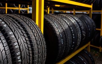 Gran stock de neumáticos en Zaragoza